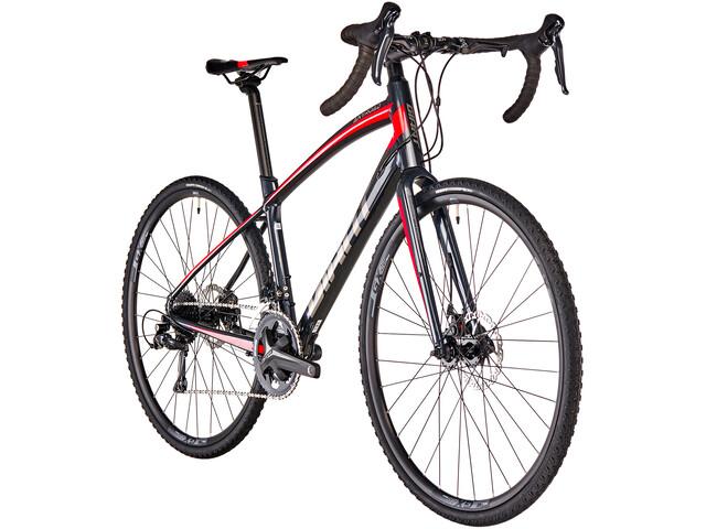 47e5ca1c98e Giant AnyRoad 2 metallic black günstig kaufen | Brügelmann